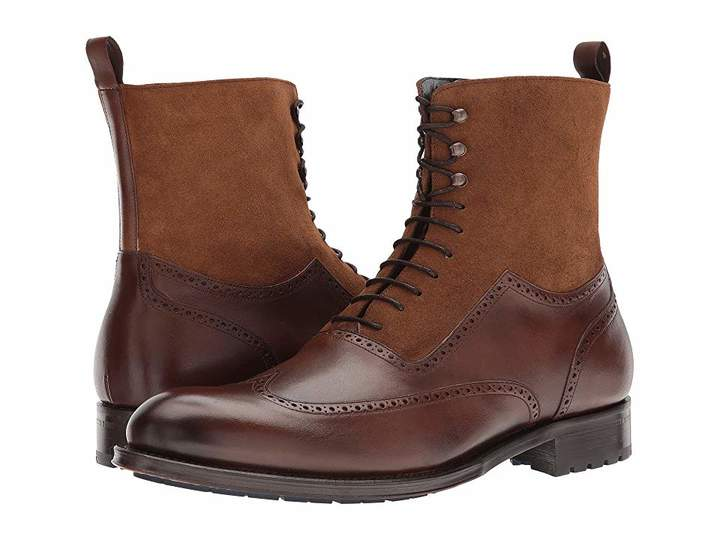 Mezlan Benalva Men's Dress Lace-up Boots
