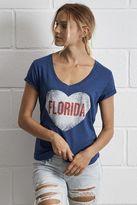 Tailgate Florida V-Neck