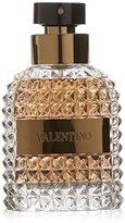 Valentino Uomo Eau de Toilette Spray for Men, 1.7 Ounce