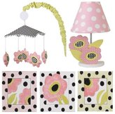 Cotton Tale Designs Poppy Decor Kit by