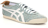 Onitsuka Tiger by Asics Men's Mexico 66 Lifestyle Shoes