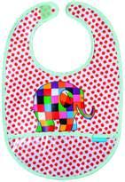 Bib Elmer Elephant