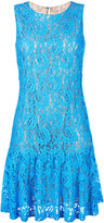 Moschino lace dress - women - Polyamide/Rayon - 42
