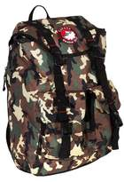 Fab Canada Weather Gear Traditional Incognito Backpack.
