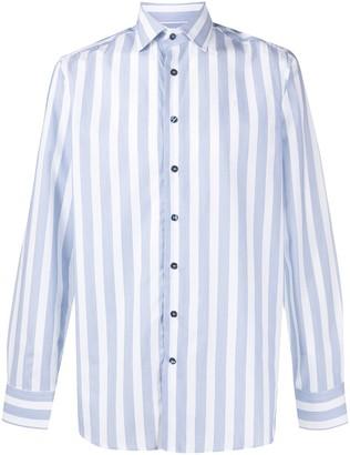 Etro Pyjamas Stripe Shirt