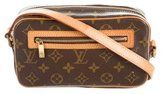 Louis Vuitton Monogram Cite PM