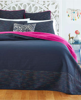 Azalea Skye Suri Kantha Quilt Set, Twin Bedding
