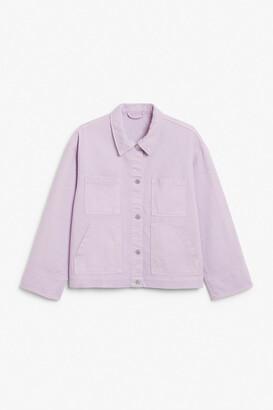 Monki Denim jacket
