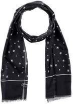 Façonnable Oblong scarf