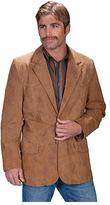 Scully Men's Leather Blazer 602
