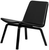 Artek Lento Leather Lounge Chair