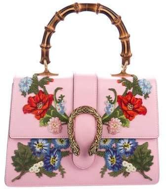 adeb249fa6aa24 Gucci Bamboo Bag - ShopStyle