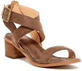 Muk Luks Ankle Strap Sandal