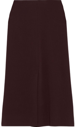 The Row Bea Cady Midi Skirt