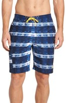 Tommy Bahama Men's Baja Beach Break Board Shorts