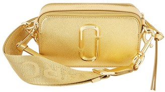 MARC JACOBS, THE Snapshot DTM metallic