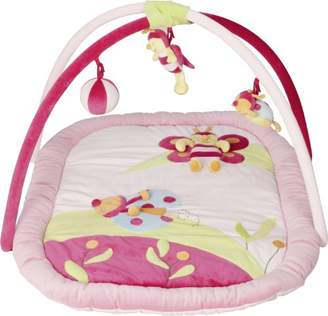 Playshoes 301750 Playmat Activity Centre Baby Gym Beetle from