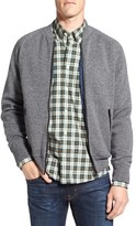 Barbour Becket Knit Wool Jacket