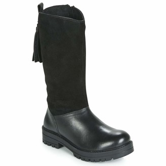 GIOSEPPO Girls Kraupa Slouch Boots