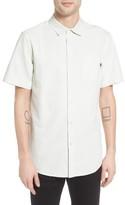 Obey Men's Keble Ii Woven Shirt