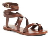 Tory Burch Women's 'Patos' Gladiator Sandal