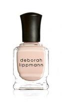 Deborah Lippmann Turn Back Time Rejuvenating Base Coat