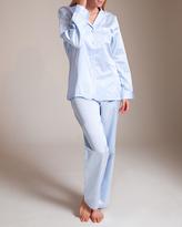 Laurence Tavernier Reflet De Satin Pajama