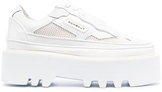 Rombaut Protect Elevator low-top sneakers