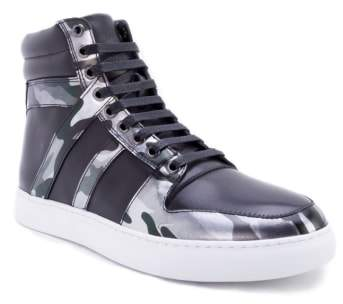 Badgley Mischka Sutherland Sneaker