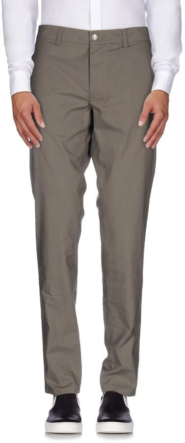 Paolo Pecora Casual pants - Item 36821230