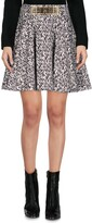 Elisabetta Franchi Mini skirts - Item 35329173