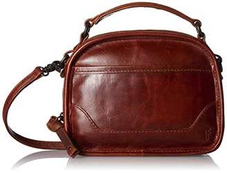 Frye Melissa Top Handle Crossbody