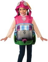 Rubie's Costume Co Skye Ride-On Candy Catcher Costume - Toddler & Kids