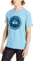 Quiksilver Men's Push It T-Shirt