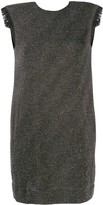Philosophy di Lorenzo Serafini Lace Cap Sleeves Dress