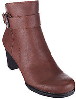 LifeStride w/ Soft System Ankle Boots - Keepsake