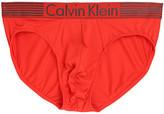 Calvin Klein Underwear Iron Flex - Micro Hip Brief