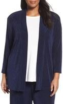 Vikki Vi Kimono Cardigan (Plus Size)