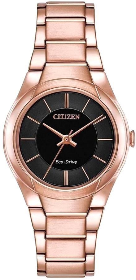Citizen Bulova Women's Stainless Steel Watch