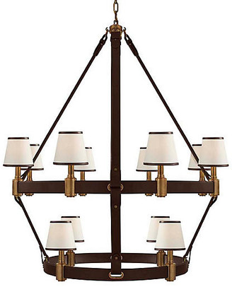 Ralph Lauren Home Riley Chandelier