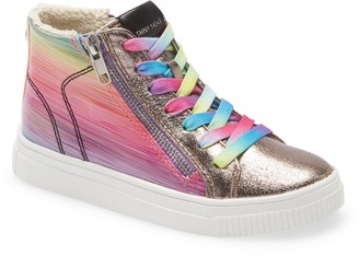 Steve Madden JShawney High Top Sneaker