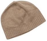 Portolano Men's Cashmere Skull Hat