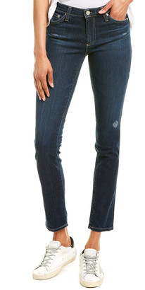 AG Jeans The Prima 8 Years Indigo Haze Cigarette Leg