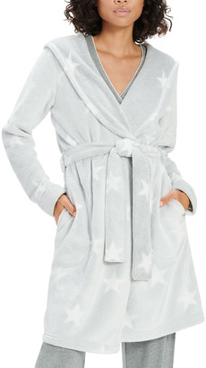 UGG Miranda Hooded Fleece Robe