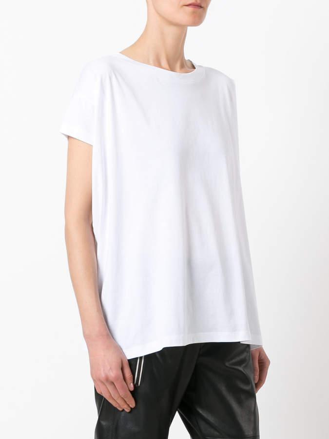 Stefano Mortari loose fit T-shirt