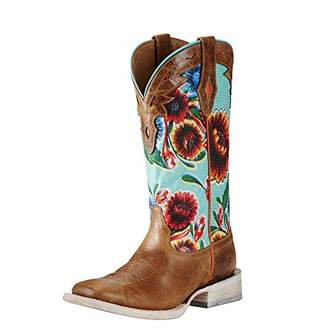 Ariat Women's Circuit Champion Western Cowboy Boot