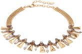 Elizabeth Cole Deanna Choker Necklace
