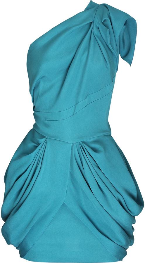 Roland Mouret Isa dress