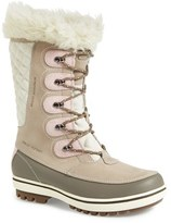 'Garibaldi' Waterproof Snow Boot
