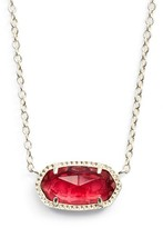 Kendra Scott Women's 'Elisa' Pendant Necklace